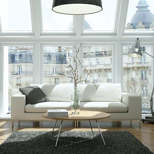Lavish Interior design | Hamernick's Interior Solutions