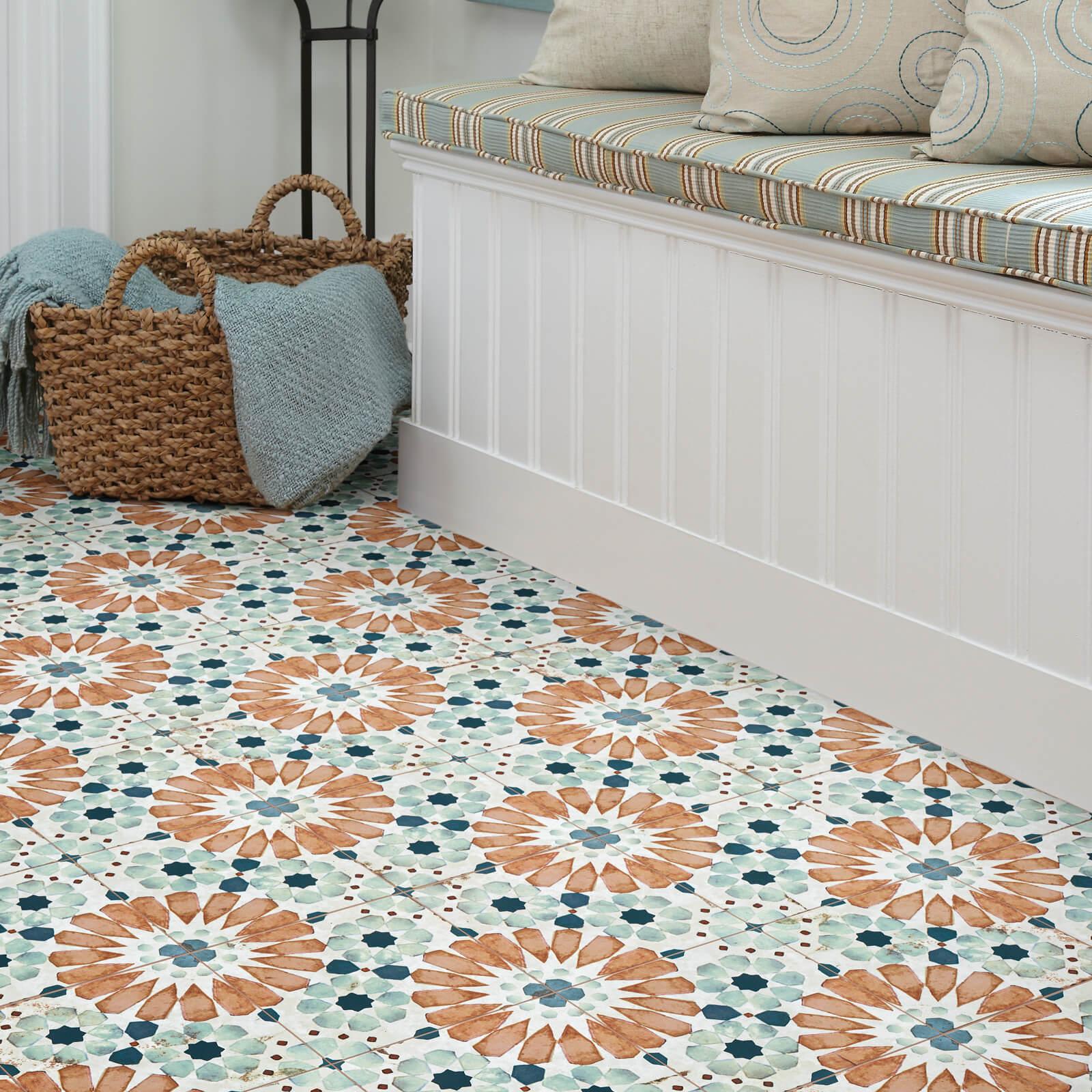 Islander tiles | Hamernick's Interior Solutions