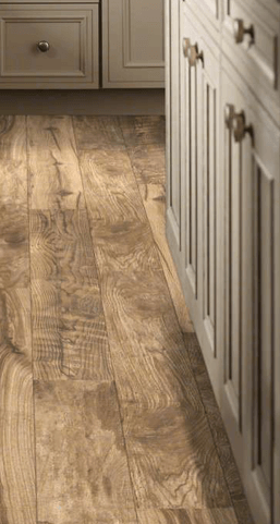Laminate Flooring | Hamernick's Interior Solutions