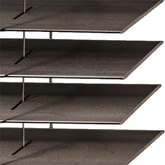 Metal blinds | Hamernick's Interior Solutions