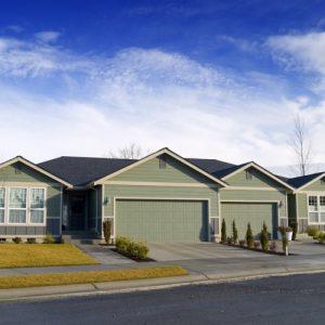 Duplex | Hamernick's Interior Solutions