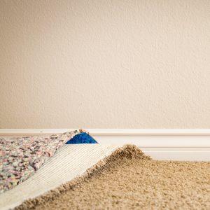 Carpet Installation | Hamernick's Interior Solutions