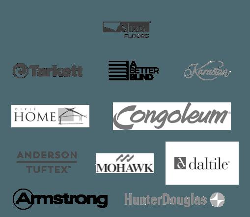 logo | Hamernick's Interior Solutions