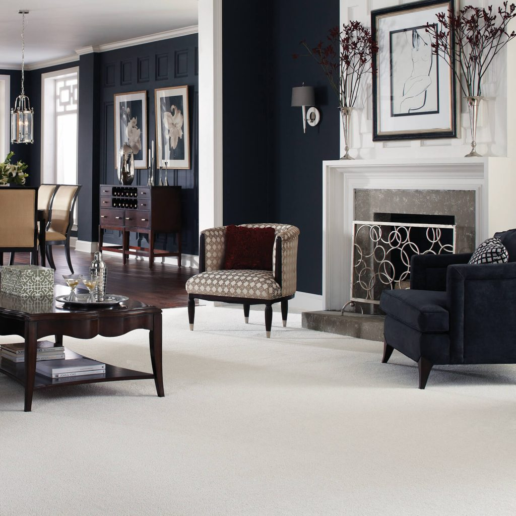 Choosing the Best Carpet | Hamernick's Interior Solutions