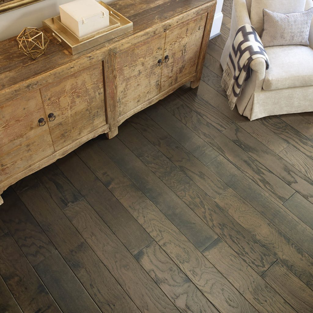 How to Protect Your Hardwood Over the Holidays | Hamernick's Interior Solutions
