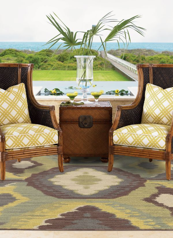 10 Outdoor Rugs You'll Love | Hamernick's Interior Solutions