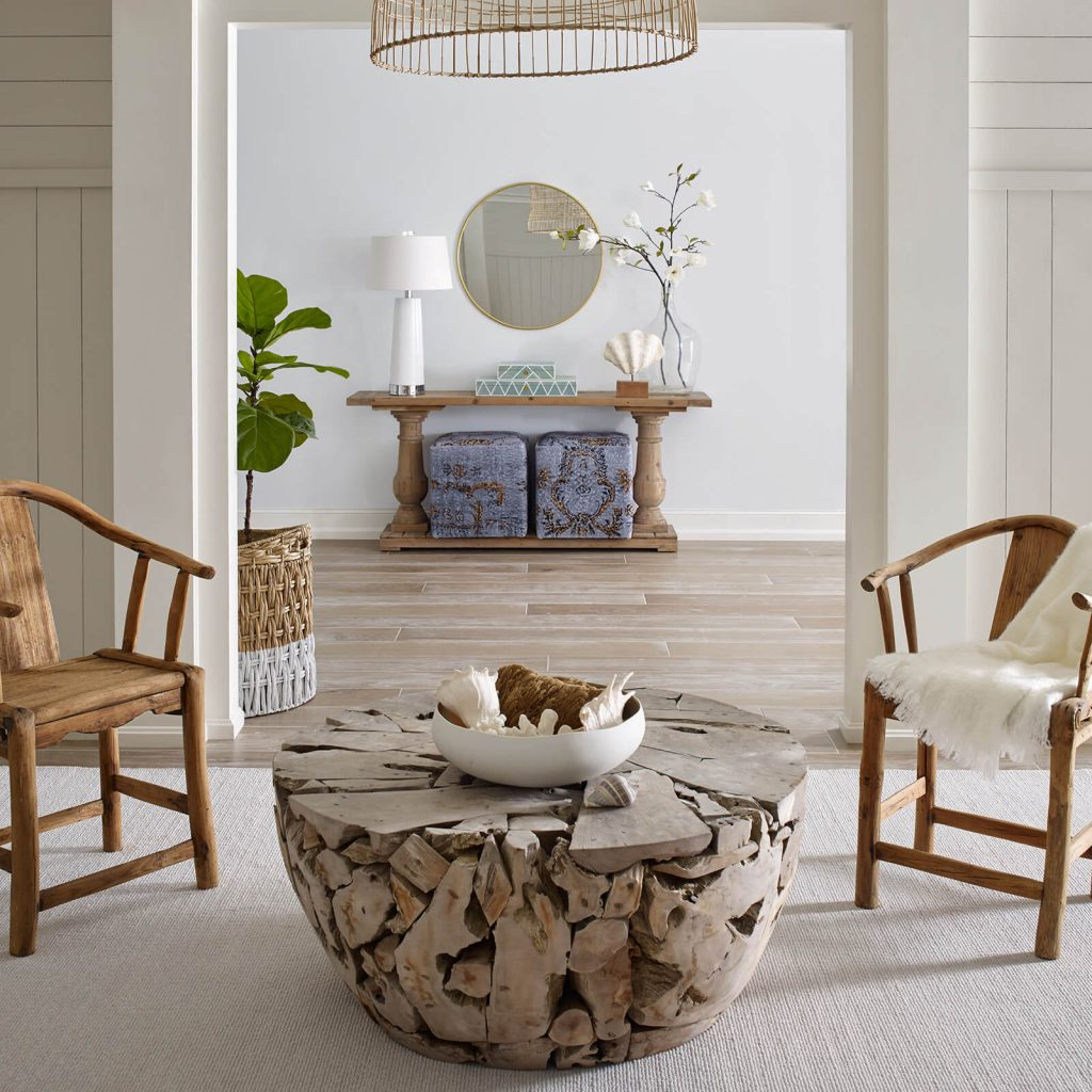 Embracing the Coastal Look | Hamernick's Interior Solutions