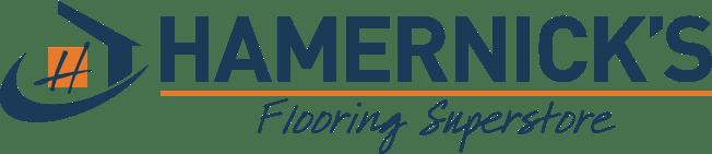 hamernicks flooring superstore logo