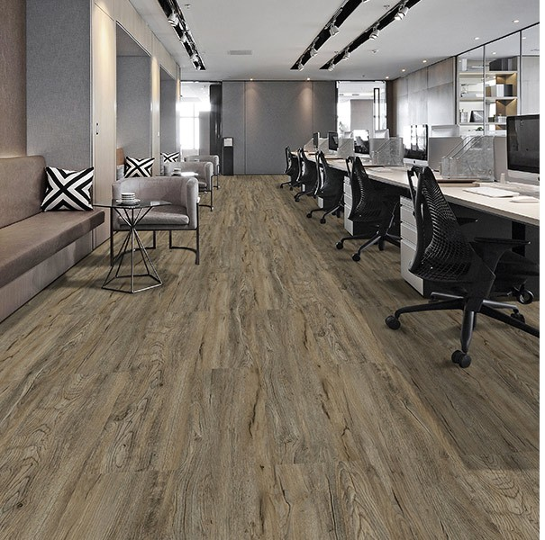 Commercial interior | Hamernick's Interior Solutions