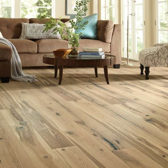 Guide to hardwood species | Hamernick's Interior Solutions