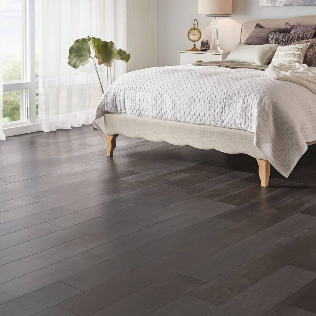 Hardwood flooring | Hamernick's Interior Solutions