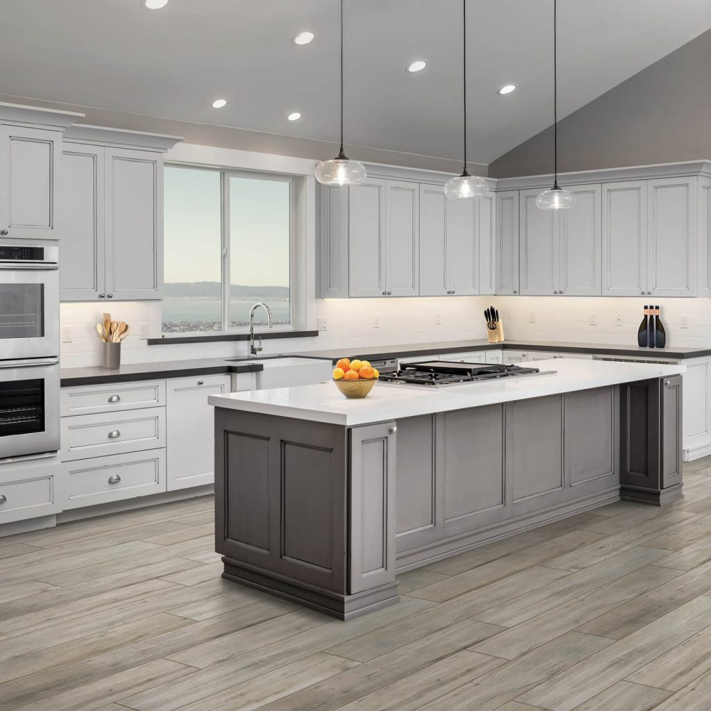 Countertops and cabinets | Hamernick's Interior Solutions