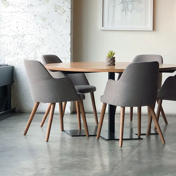 Commercial Design & Showroom | Hamernick's Interior Solutions