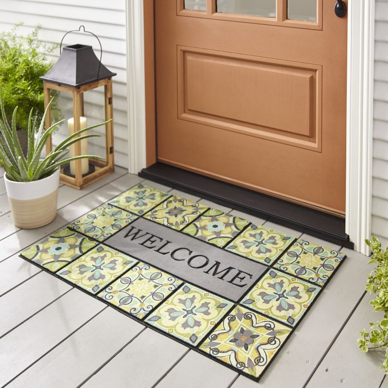 Entry Mats | Hamernick's Interior Solutions