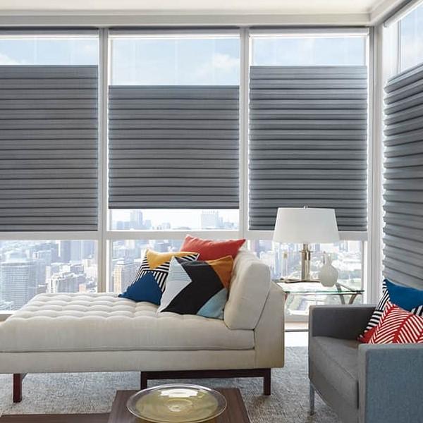 window treatments | Hamernick's Interior Solutions
