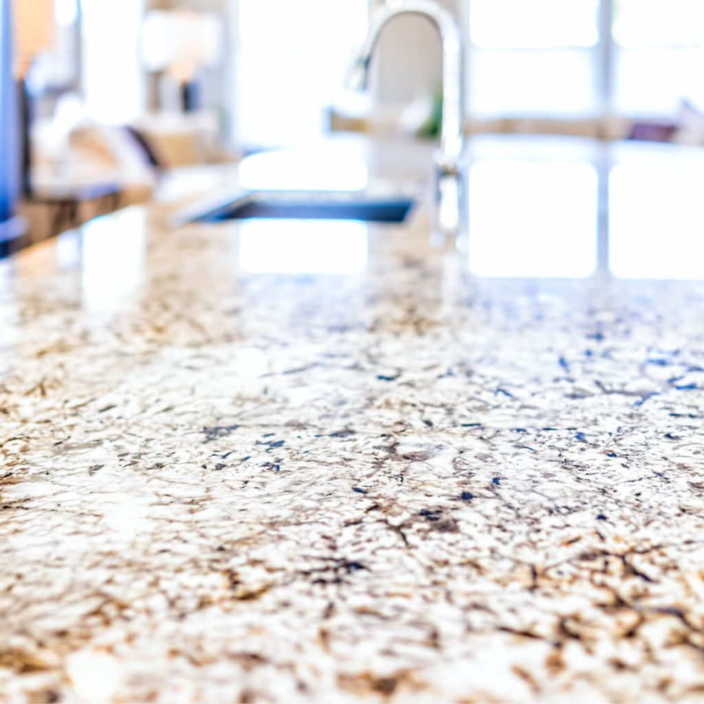 Your Guide to Countertop Materials | Hamernick's Interior Solutions