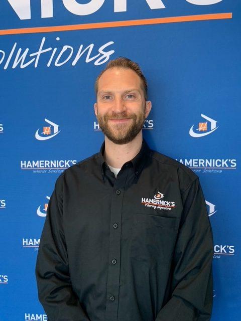 Garrett-Lee | Hamernick's Interior Solutions